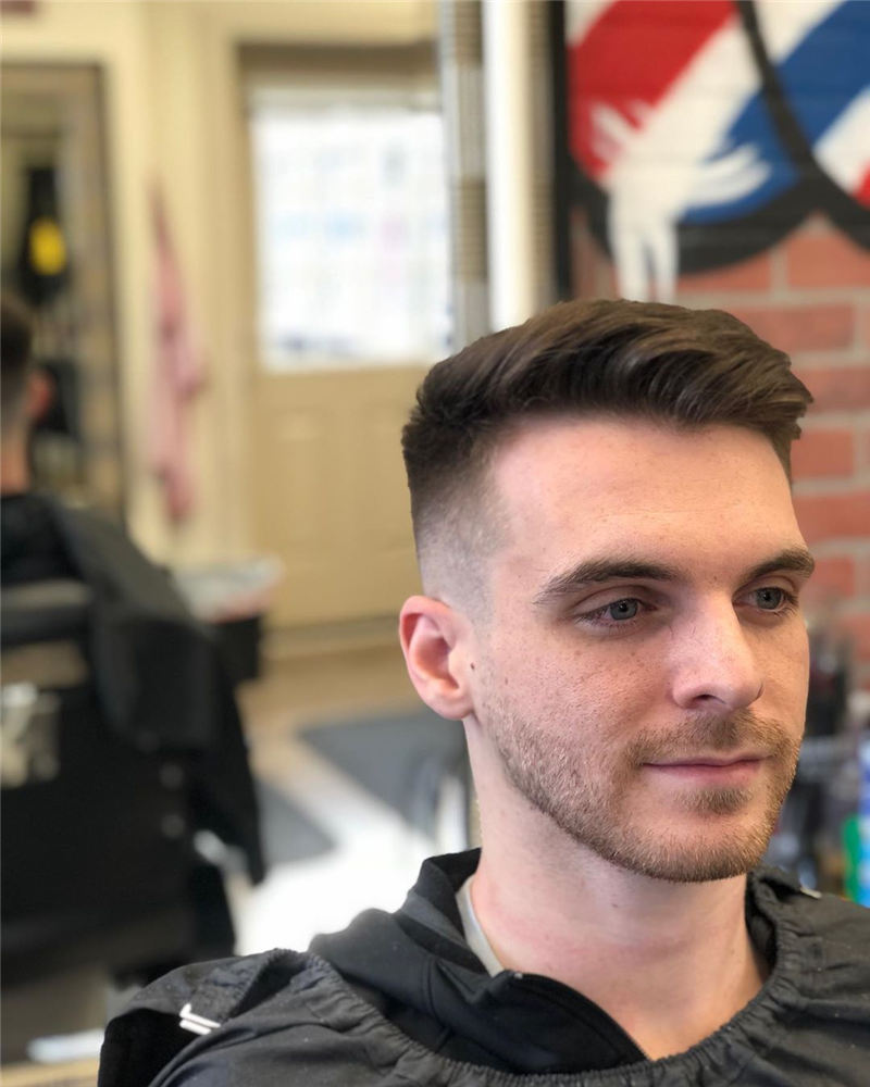 Top Mens Haircuts For 2020 Find Your Look 06