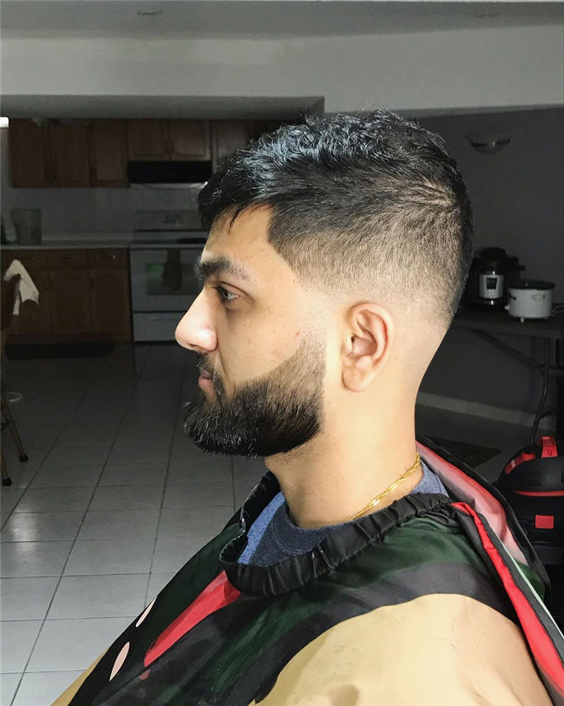 Top Mens Haircuts For 2020 Find Your Look 07