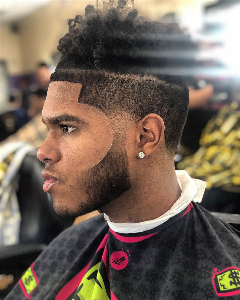 Top Mens Haircuts For 2020 Find Your Look 08