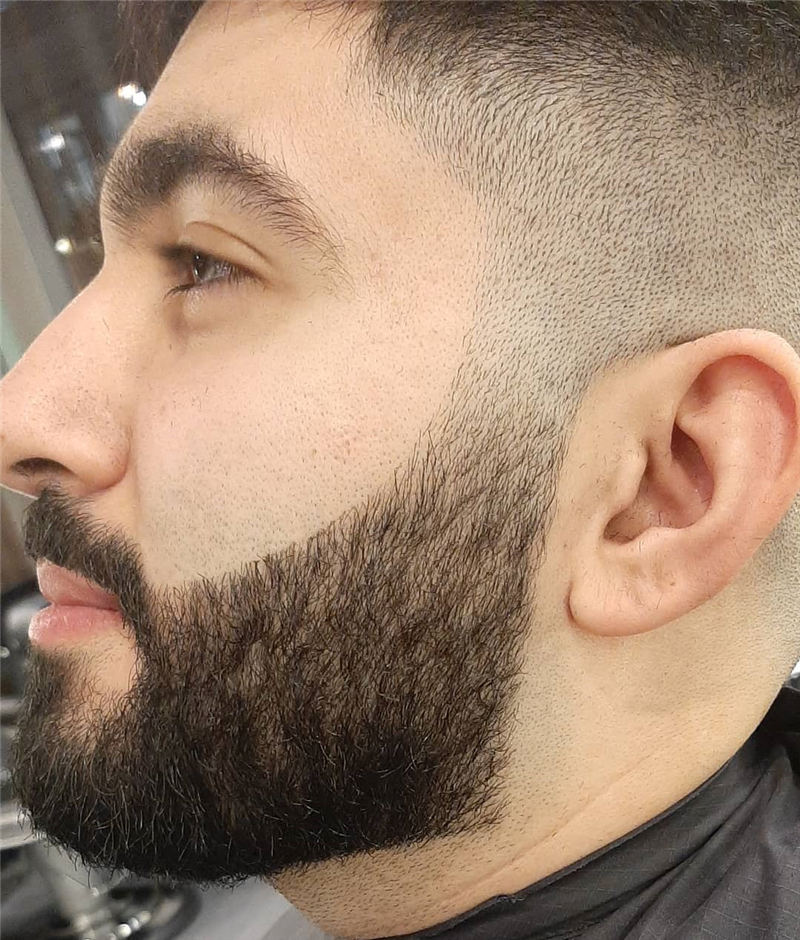Top Mens Haircuts For 2020 Find Your Look 14