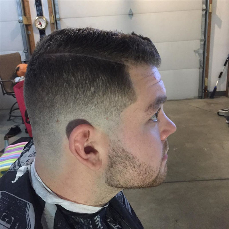 Top Mens Haircuts For 2020 Find Your Look 22
