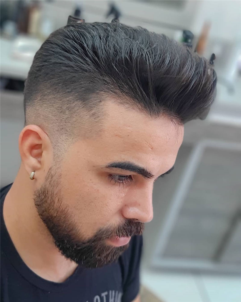 Top Mens Haircuts For 2020 Find Your Look 25