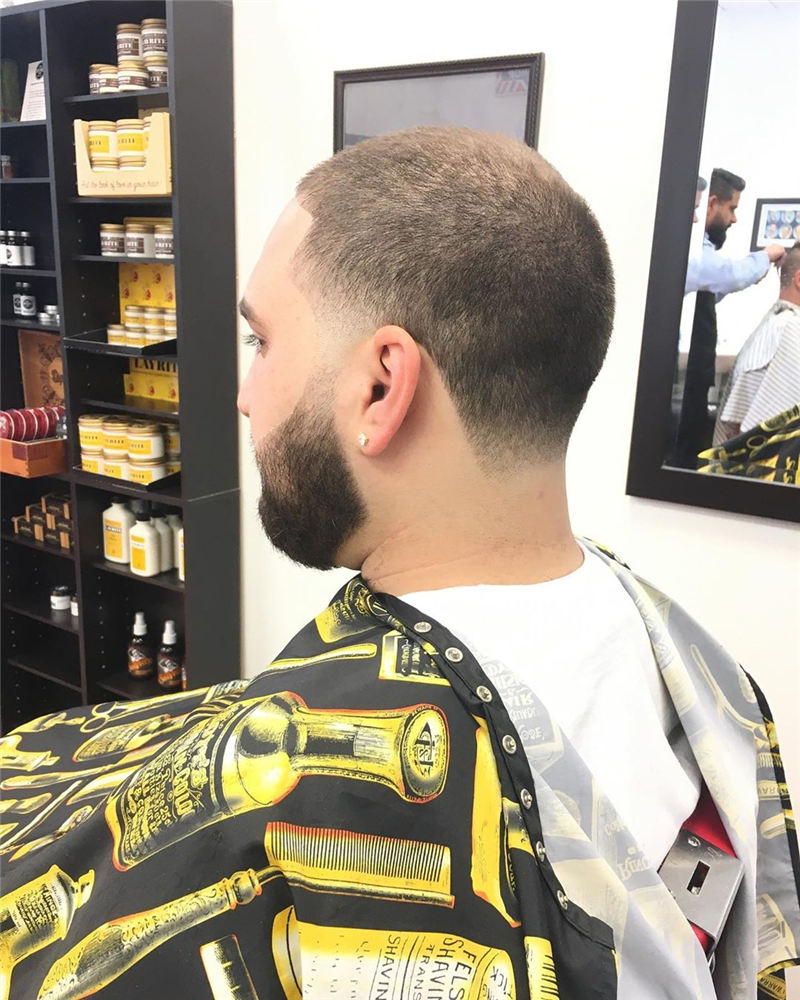 Top Mens Haircuts For 2020 Find Your Look 26
