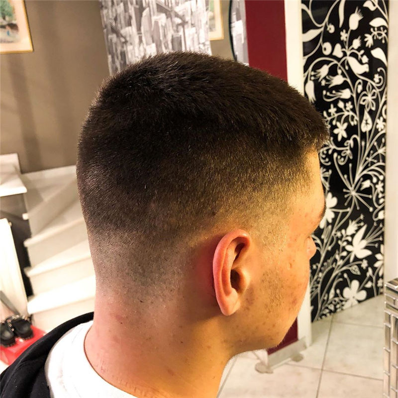 Top Mens Haircuts For 2020 Find Your Look 30