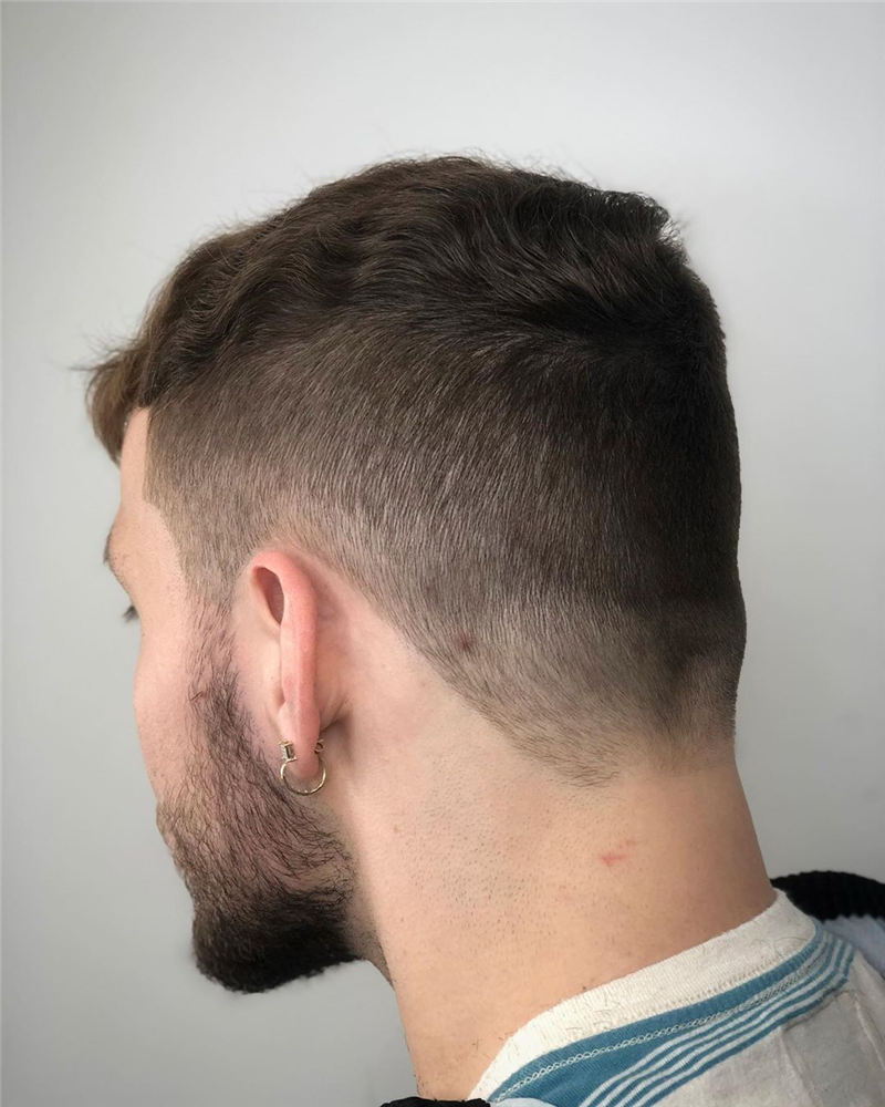 Top Mens Haircuts For 2020 Find Your Look 34