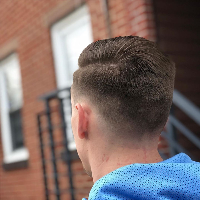 Top Mens Haircuts For 2020 Find Your Look 35