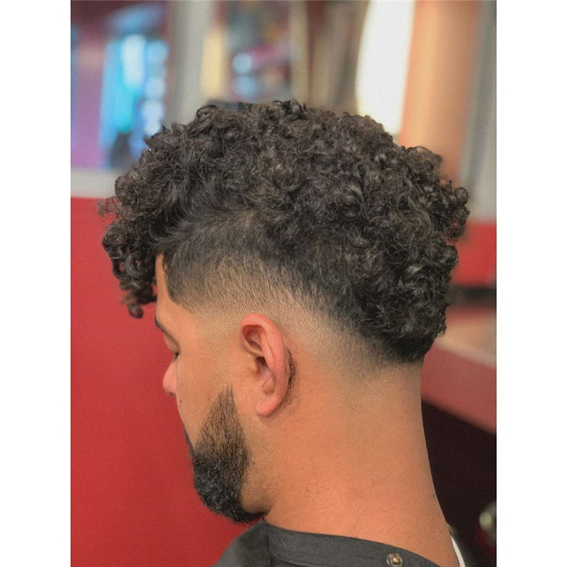 Top Mens Haircuts For 2020 Find Your Look 36