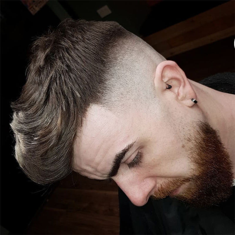 Top Mens Haircuts For 2020 Find Your Look 39