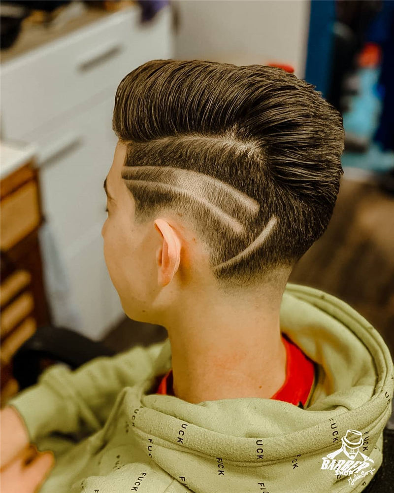 Top Mens Haircuts For 2020 Find Your Look 41