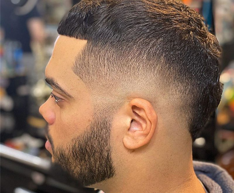 Men S Hairstyles 2020 Hairstyle Zone X