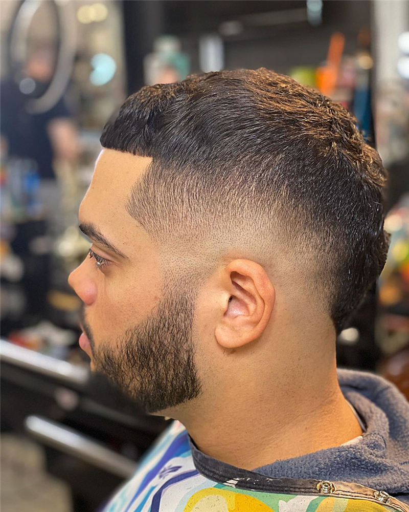 Top Mens Haircuts For 2020 Find Your Look 44