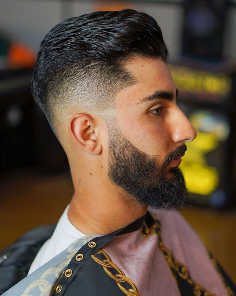 Top Mens Haircuts For 2020 Find Your Look 45