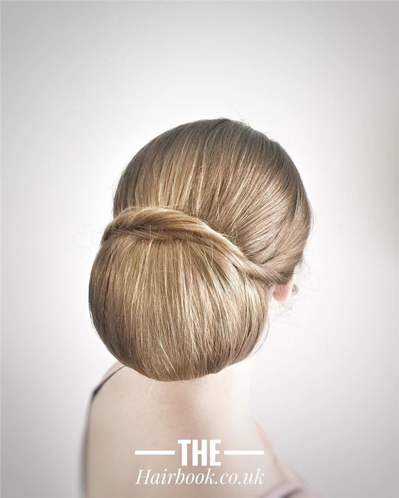 Amazing Wedding Hairstyles Ideas to Get a Beautiful Look 38
