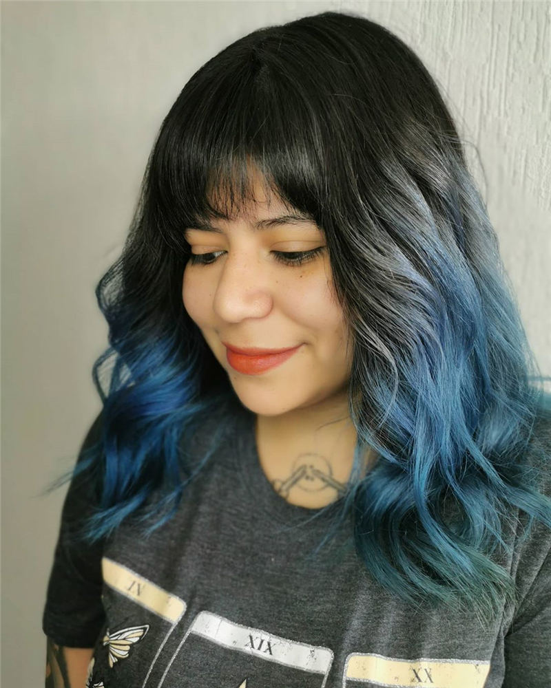 Best Medium Length Hairstyles to Refresh Your Style 03