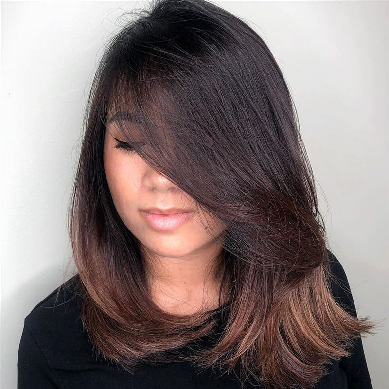 Best Medium Length Hairstyles to Refresh Your Style 07