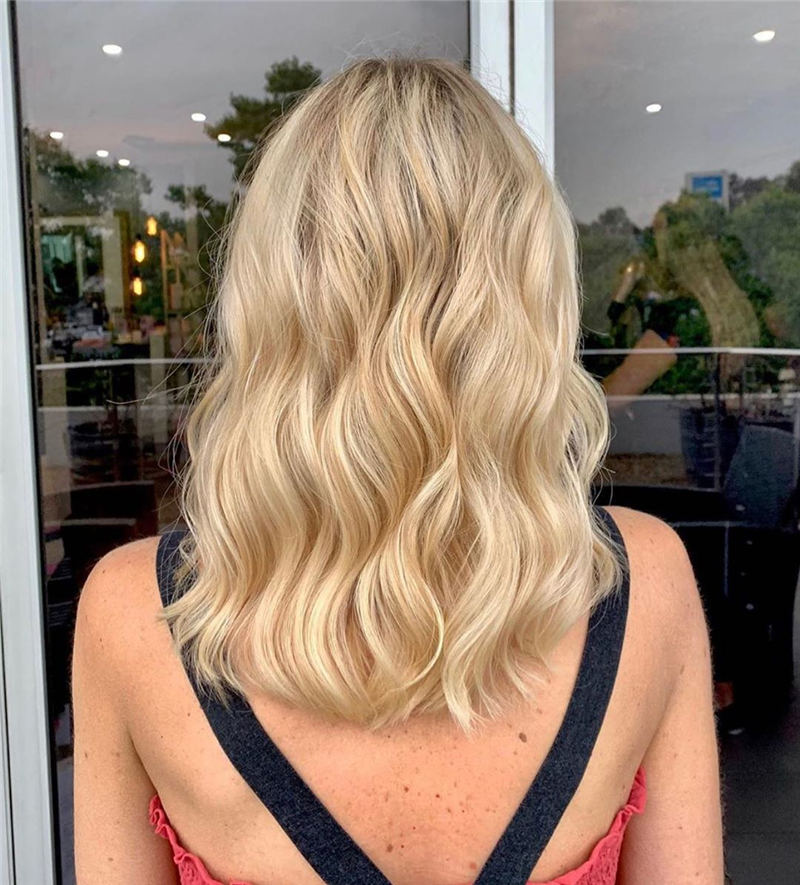 Best Medium Length Hairstyles to Refresh Your Style 10