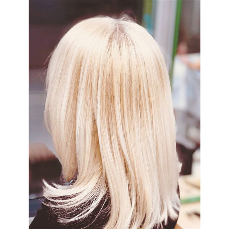 Best Medium Length Hairstyles to Refresh Your Style 18