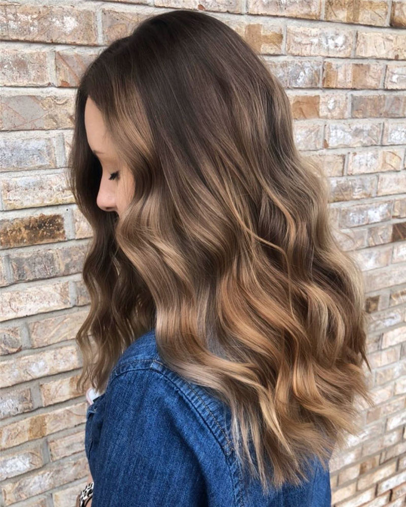 Best Medium Length Hairstyles to Refresh Your Style 32