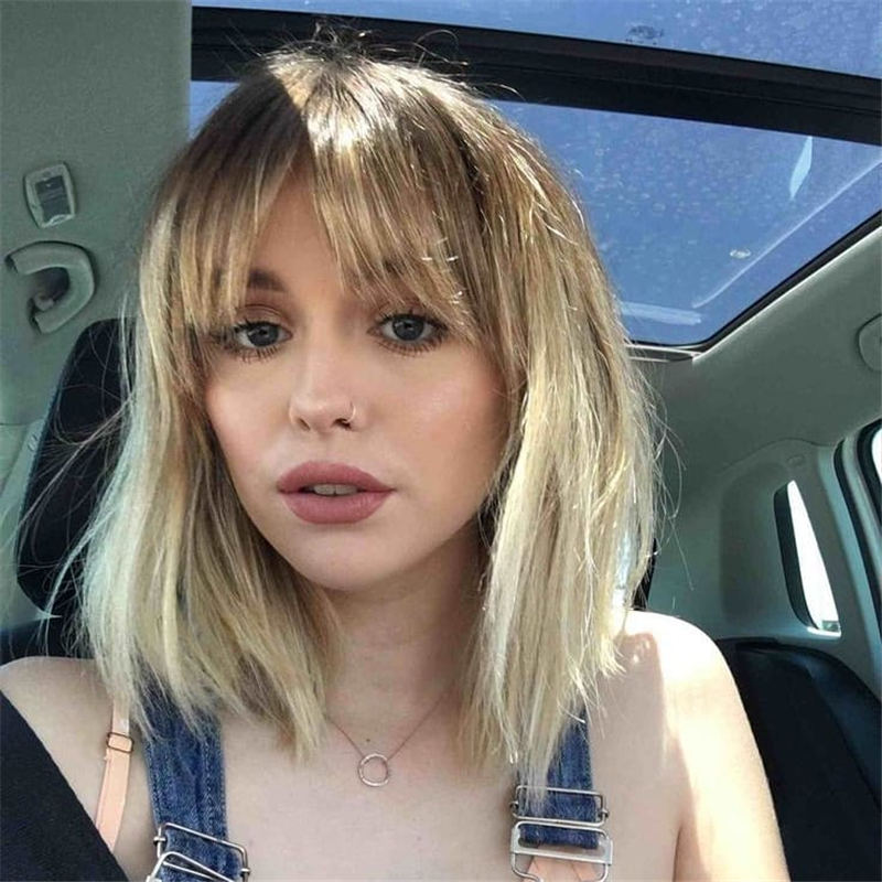 Best Medium Length Hairstyles to Refresh Your Style 34