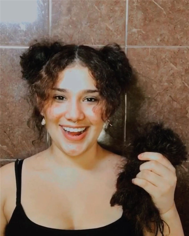 Cool Curly Hairstyles for Women That Youll Want To Get 01