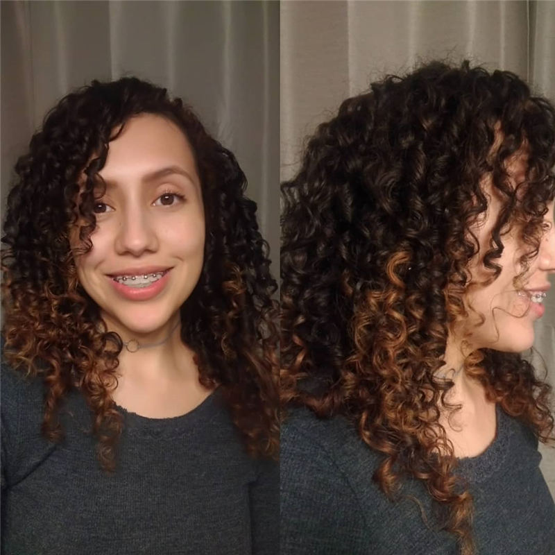 Cool Curly Hairstyles for Women That Youll Want To Get 03