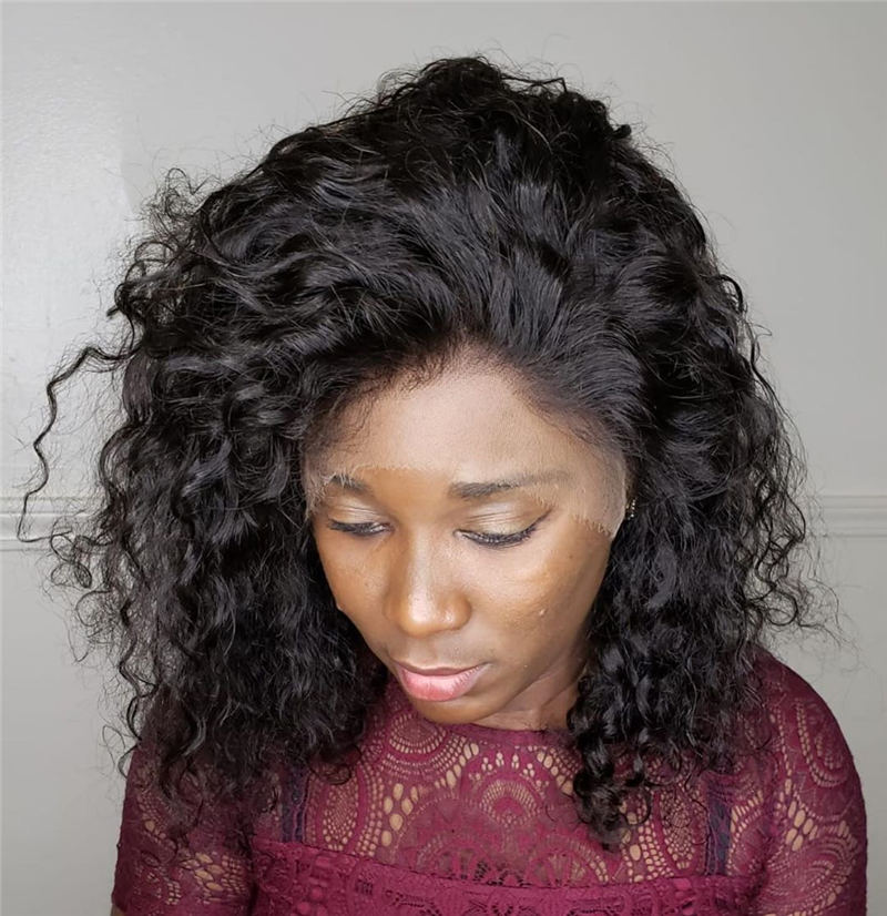 Cool Curly Hairstyles for Women That Youll Want To Get 12