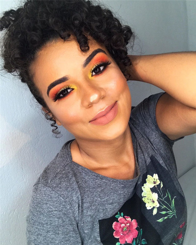 Cool Curly Hairstyles for Women That Youll Want To Get 13