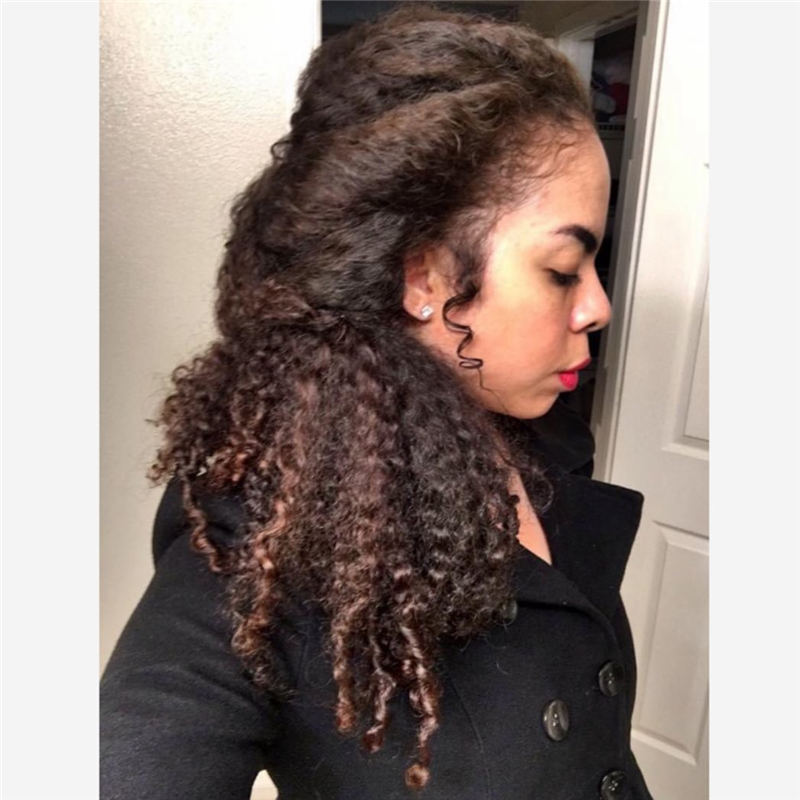 Cool Curly Hairstyles for Women That Youll Want To Get 15