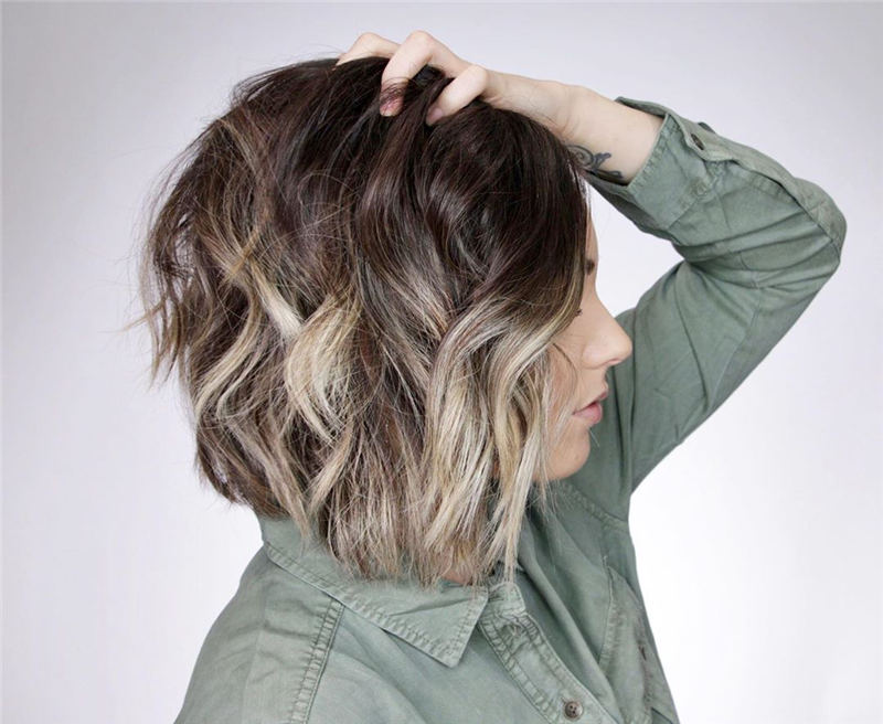 Cool Short Hairstyles For Women Who Want To Look Stylish 04