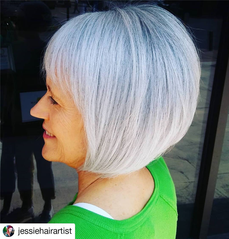 Cool Short Hairstyles For Women Who Want To Look Stylish 06