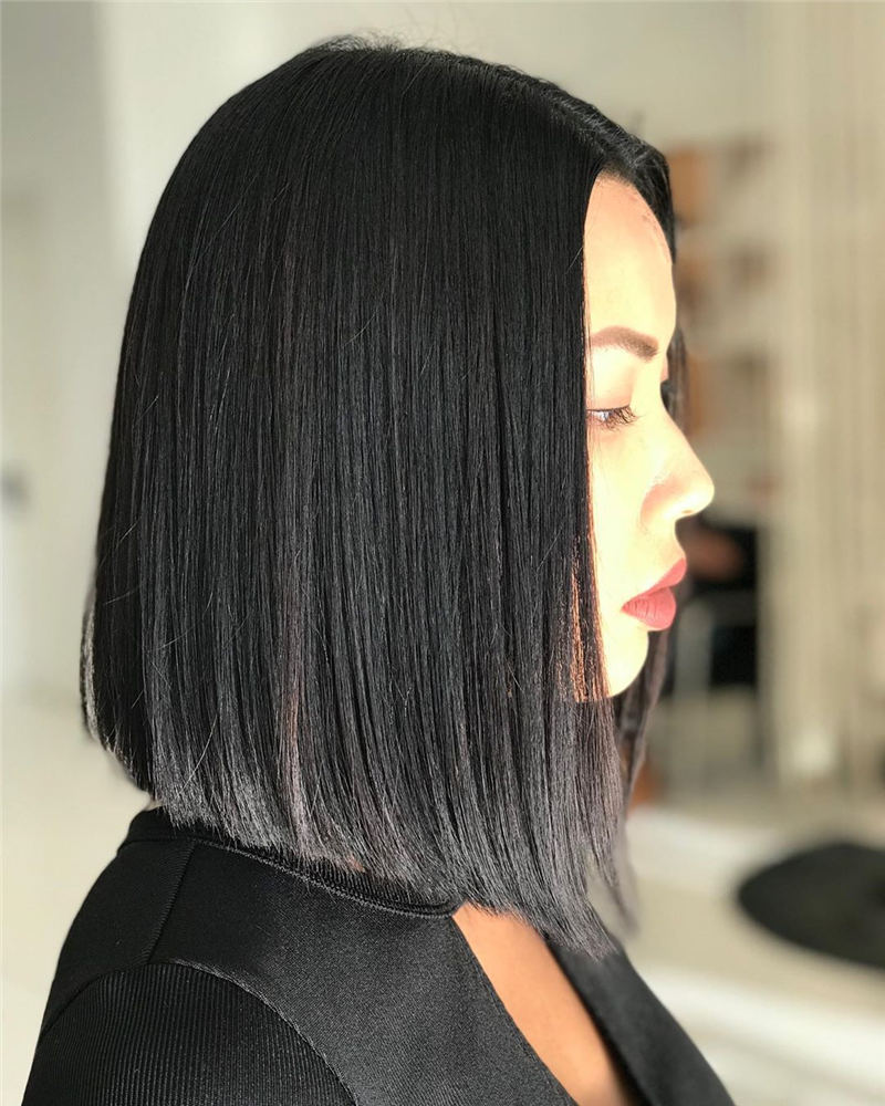 Cool Short Hairstyles For Women Who Want To Look Stylish 24