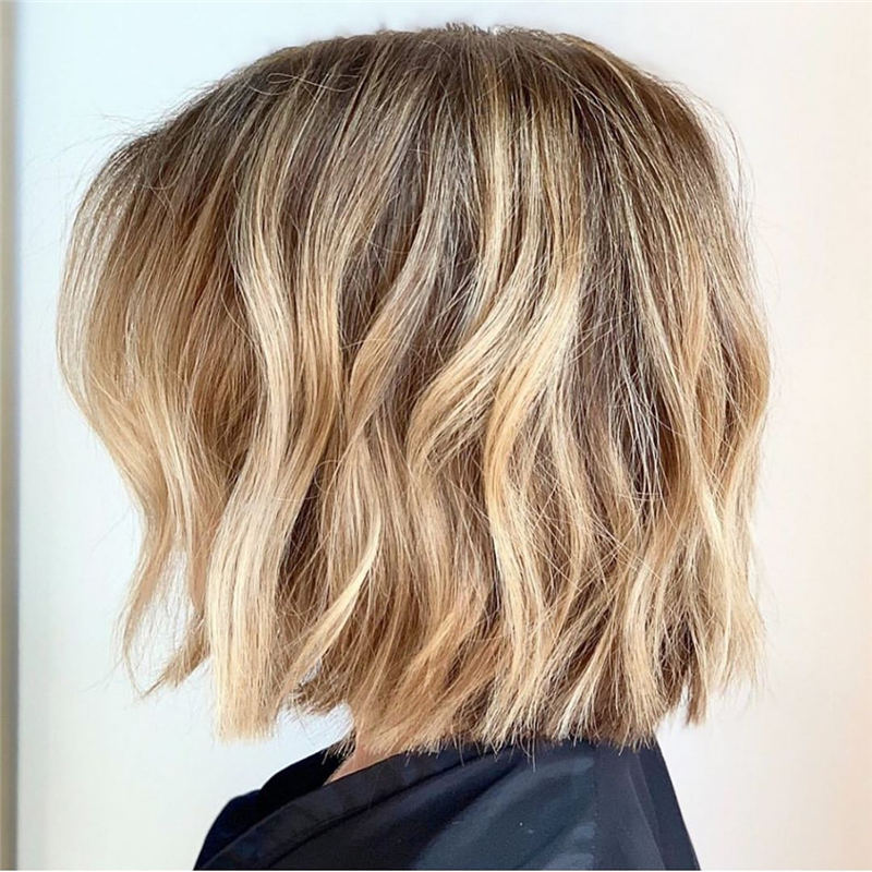 Cool Short Hairstyles For Women Who Want To Look Stylish 25