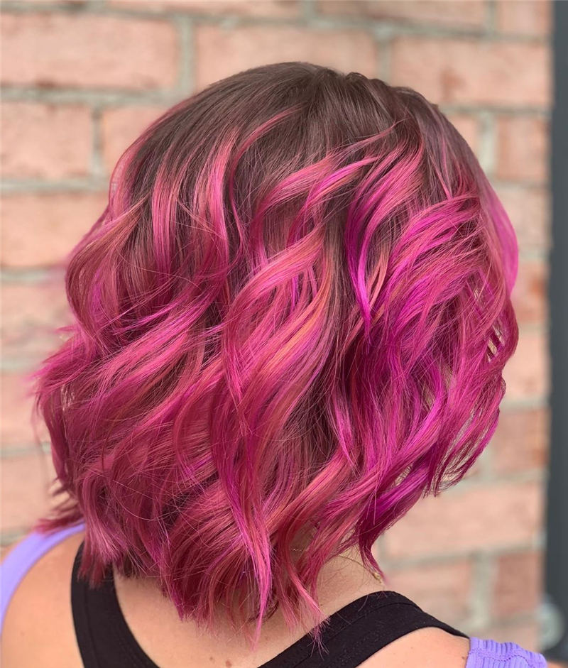 Cool Short Hairstyles For Women Who Want To Look Stylish 30