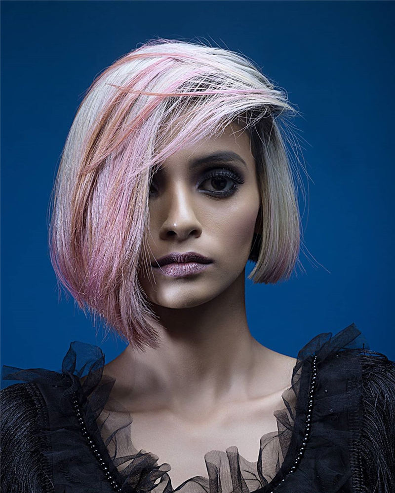 Cool Short Hairstyles For Women Who Want To Look Stylish 31