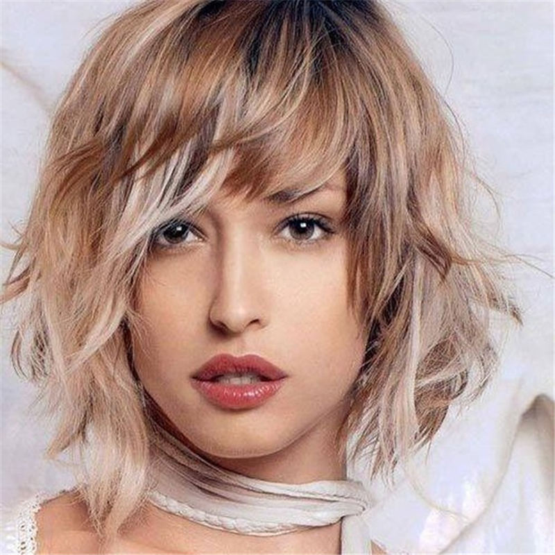 Extremely Popular Bob Hairstyles To Inspire Your Next Haircut 03