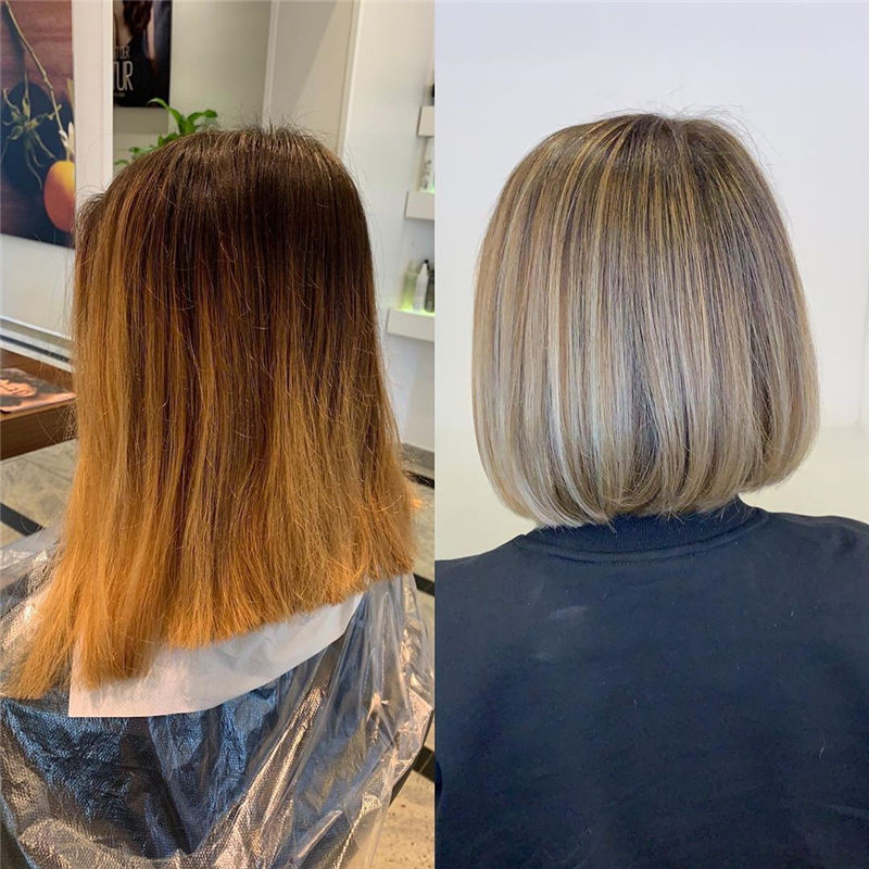 Extremely Popular Bob Hairstyles To Inspire Your Next Haircut 06