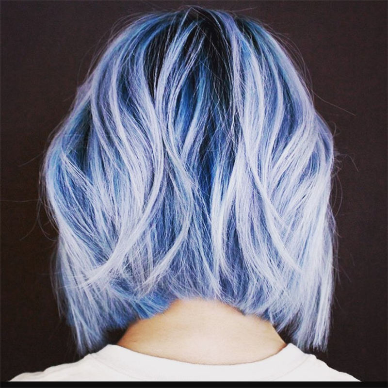 Extremely Popular Bob Hairstyles To Inspire Your Next Haircut 20