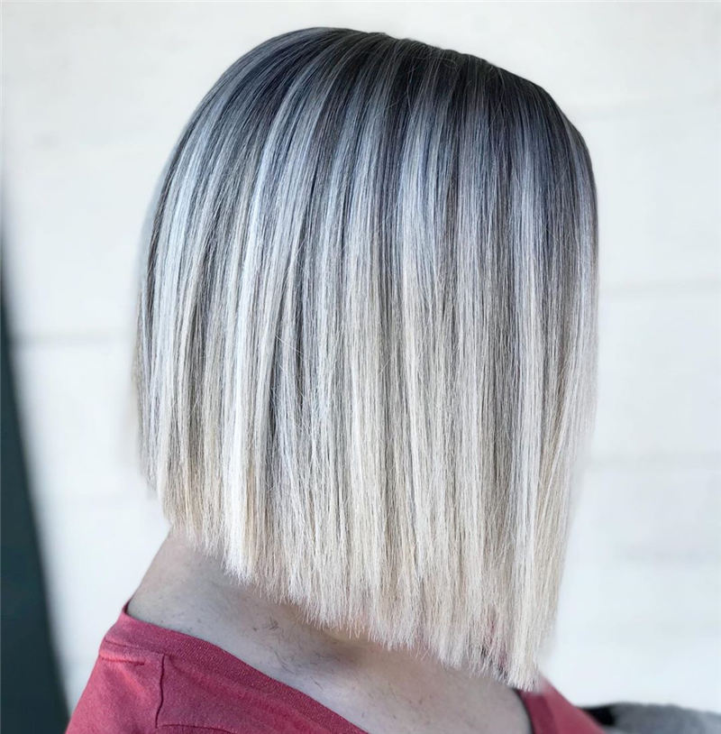 Extremely Popular Bob Hairstyles To Inspire Your Next Haircut 26