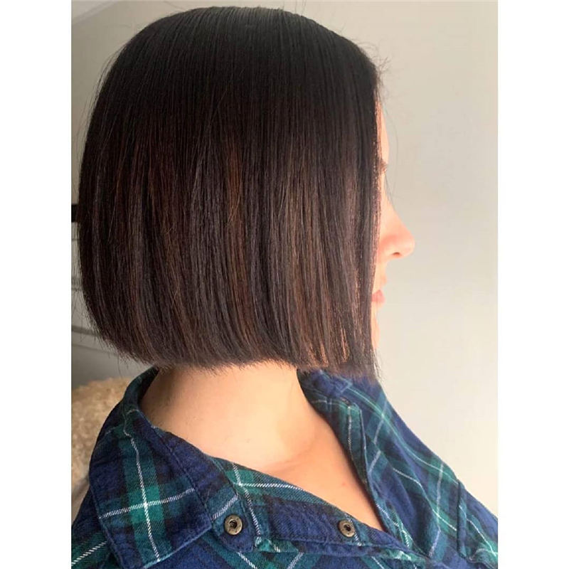 Extremely Popular Bob Hairstyles To Inspire Your Next Haircut 27