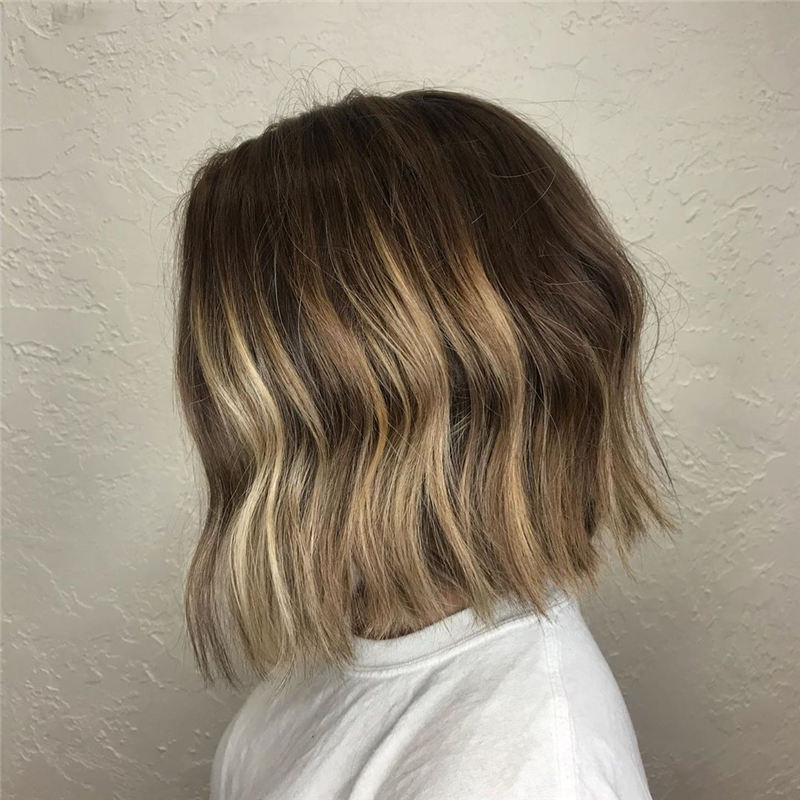 Extremely Popular Bob Hairstyles To Inspire Your Next Haircut 30