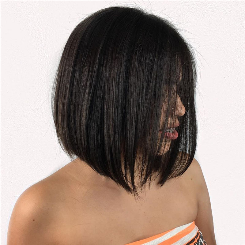 Fresh Bob Haircuts You Will Love in 2020 05