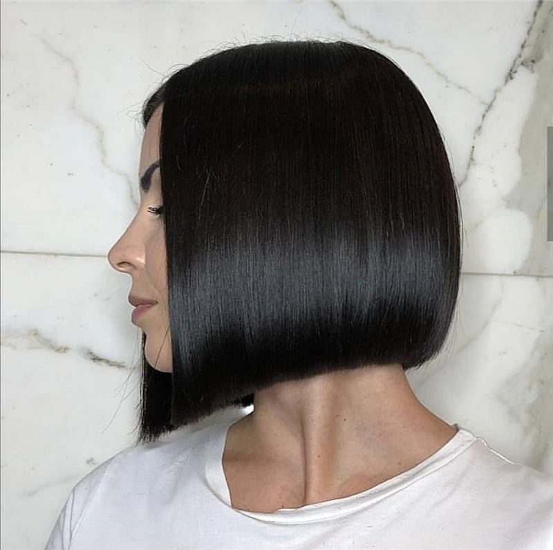 Fresh Bob Haircuts You Will Love in 2020 10