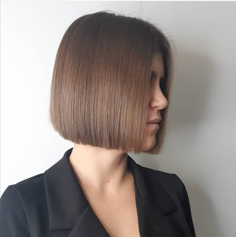 Fresh Bob Haircuts You Will Love in 2020 12