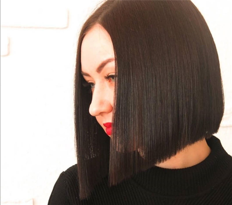 Fresh Bob Haircuts You Will Love in 2020 16