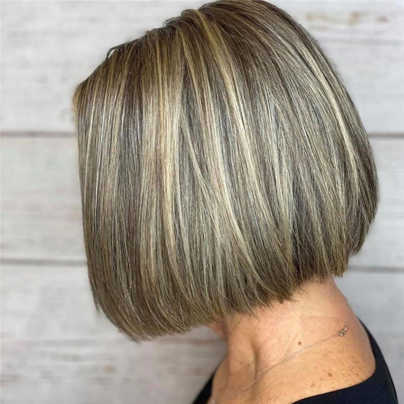 Fresh Bob Haircuts You Will Love in 2020 20