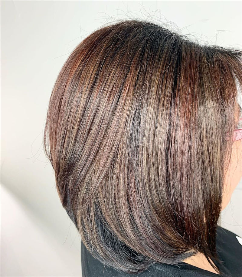 Fresh Bob Haircuts You Will Love in 2020 21