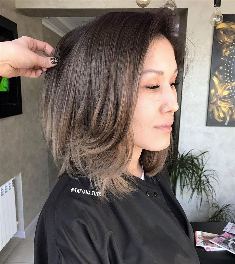 Fresh Bob Haircuts You Will Love in 2020 24
