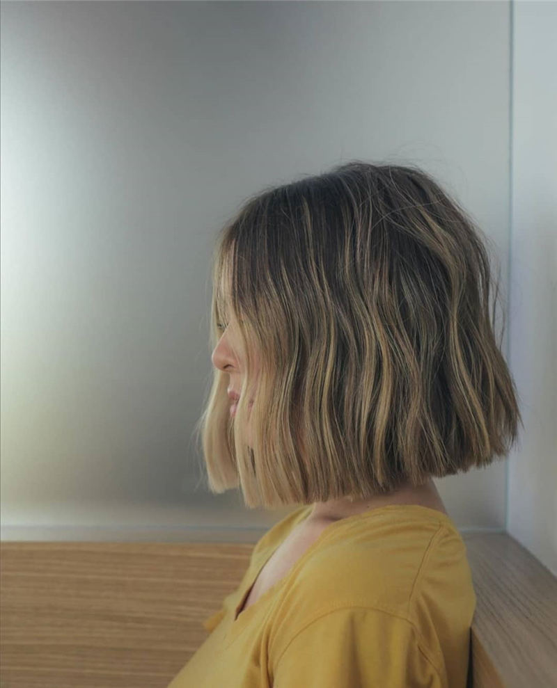 Fresh Bob Haircuts You Will Love in 2020 27
