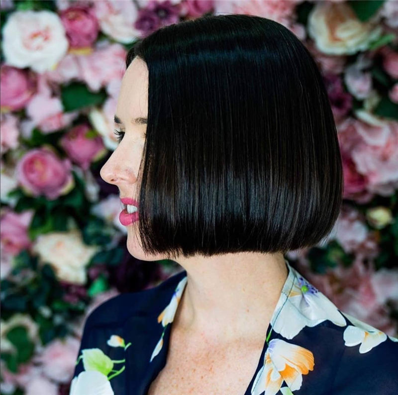 Fresh Bob Haircuts You Will Love in 2020 28