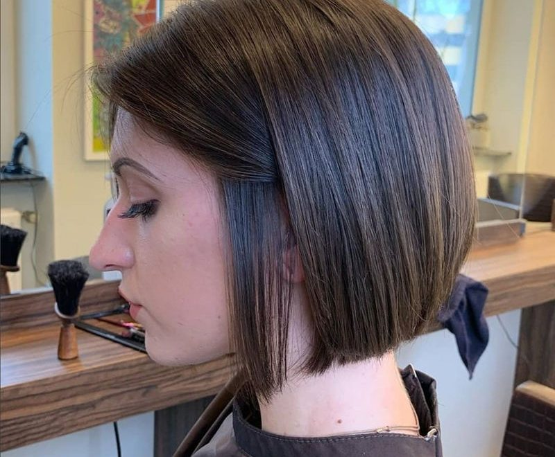 Fresh Bob Haircuts You Will Love in 2020 32